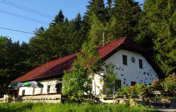 traumhafte Lage - das Eidenberghaus