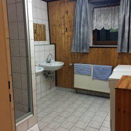 Duschraum
