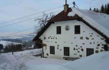 Eidenberghaus